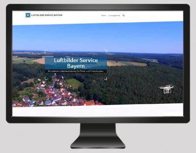 Luftbilder Service Bayern