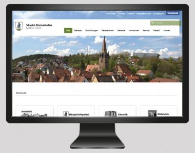 Gemeinde Markt Dietenhofen